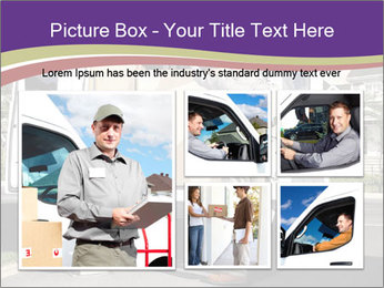 0000081410 PowerPoint Templates - Slide 19