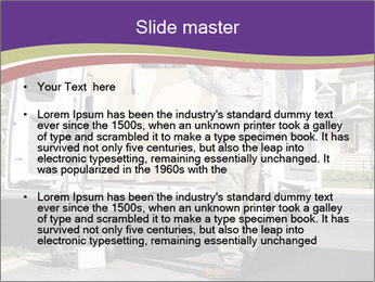 0000081410 PowerPoint Templates - Slide 2