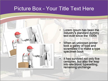 0000081410 PowerPoint Templates - Slide 20