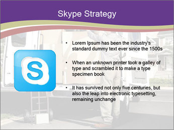 0000081410 PowerPoint Templates - Slide 8