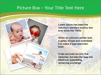 0000081411 PowerPoint Templates - Slide 23