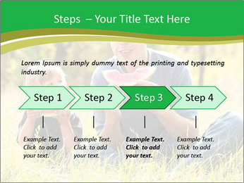 0000081411 PowerPoint Template - Slide 4