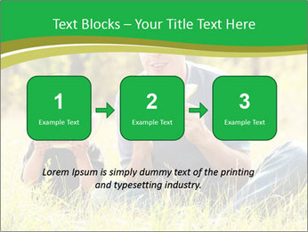 0000081411 PowerPoint Template - Slide 71
