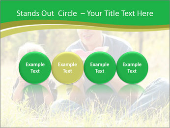 0000081411 PowerPoint Templates - Slide 76