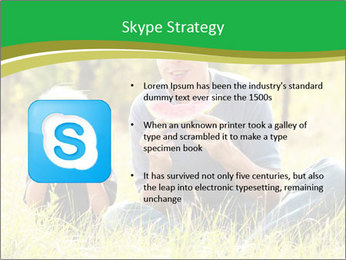 0000081411 PowerPoint Template - Slide 8