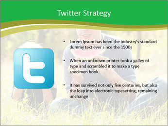 0000081411 PowerPoint Template - Slide 9