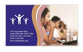 0000081412 Business Card Templates