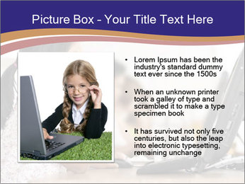 0000081412 PowerPoint Template - Slide 13