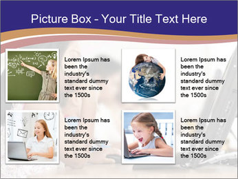 0000081412 PowerPoint Template - Slide 14