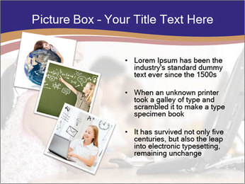 0000081412 PowerPoint Template - Slide 17