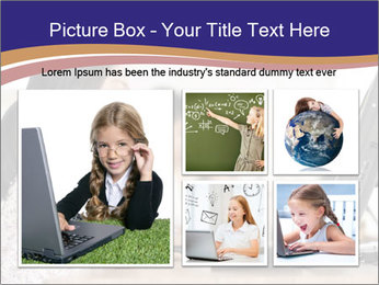 0000081412 PowerPoint Template - Slide 19