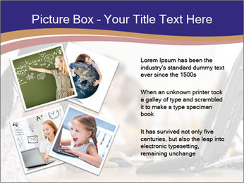 0000081412 PowerPoint Template - Slide 23
