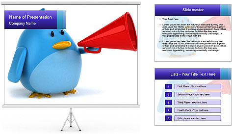 0000081414 PowerPoint Template