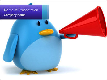 0000081414 PowerPoint Template - Slide 1