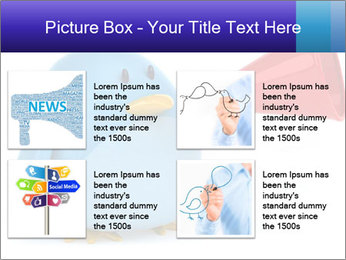 0000081414 PowerPoint Template - Slide 14