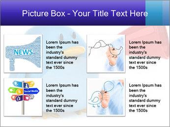 0000081414 PowerPoint Templates - Slide 14
