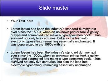 0000081414 PowerPoint Templates - Slide 2