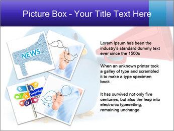 0000081414 PowerPoint Templates - Slide 23