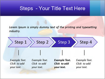 0000081414 PowerPoint Template - Slide 4
