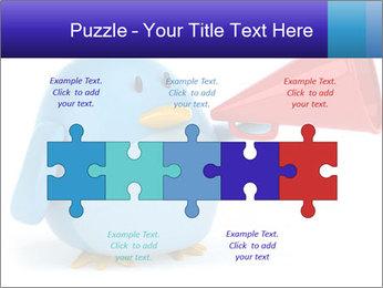 0000081414 PowerPoint Templates - Slide 41