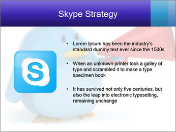 0000081414 PowerPoint Template - Slide 8