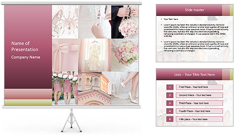 0000081415 PowerPoint Template