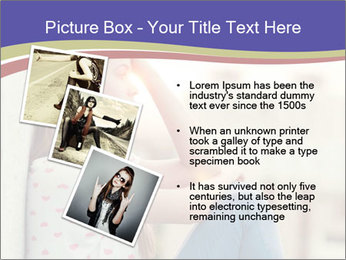 0000081416 PowerPoint Templates - Slide 17