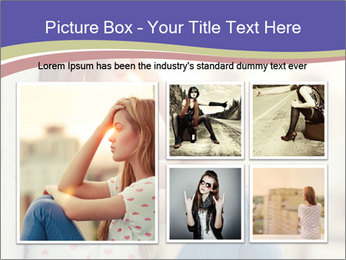 0000081416 PowerPoint Templates - Slide 19
