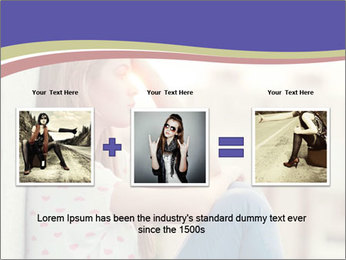 0000081416 PowerPoint Templates - Slide 22