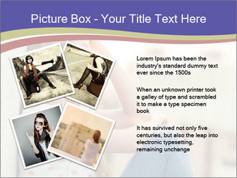 0000081416 PowerPoint Templates - Slide 23