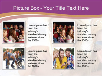0000081417 PowerPoint Templates - Slide 14