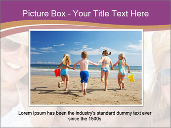 0000081417 PowerPoint Templates - Slide 15