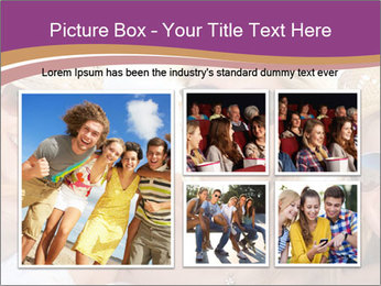0000081417 PowerPoint Templates - Slide 19
