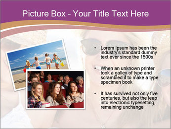 0000081417 PowerPoint Templates - Slide 20