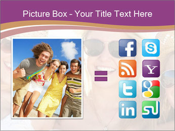 0000081417 PowerPoint Templates - Slide 21