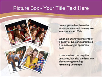 0000081417 PowerPoint Templates - Slide 23