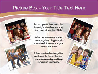 0000081417 PowerPoint Templates - Slide 24