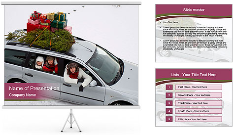 0000081418 PowerPoint Template