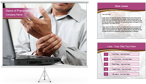 0000081420 PowerPoint Template