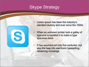 0000081420 PowerPoint Templates - Slide 8