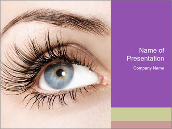 0000081422 PowerPoint Template - Slide 1