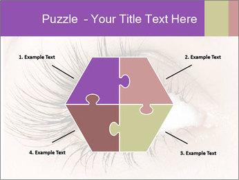 0000081422 PowerPoint Templates - Slide 40