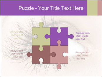 0000081422 PowerPoint Templates - Slide 43