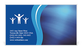 0000081423 Business Card Template