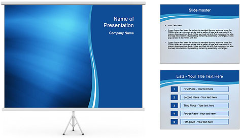 0000081423 PowerPoint Template