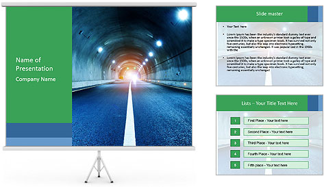 0000081424 PowerPoint Template