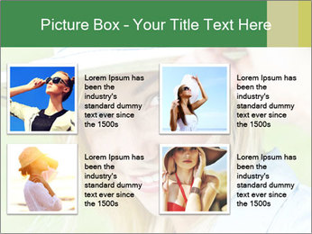0000081425 PowerPoint Templates - Slide 14