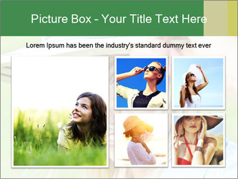 0000081425 PowerPoint Templates - Slide 19