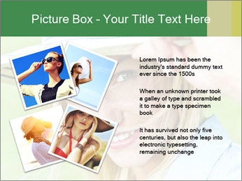 0000081425 PowerPoint Templates - Slide 23