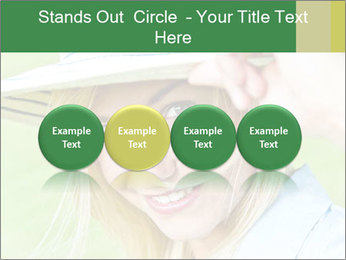 0000081425 PowerPoint Templates - Slide 76